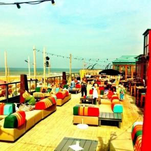 lounge beach