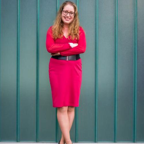 Jolanda Bouwens
